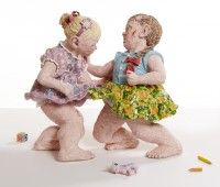 saaristo/2021/STIINA_SAARISTO_MARILYN_FIGHTING_2021